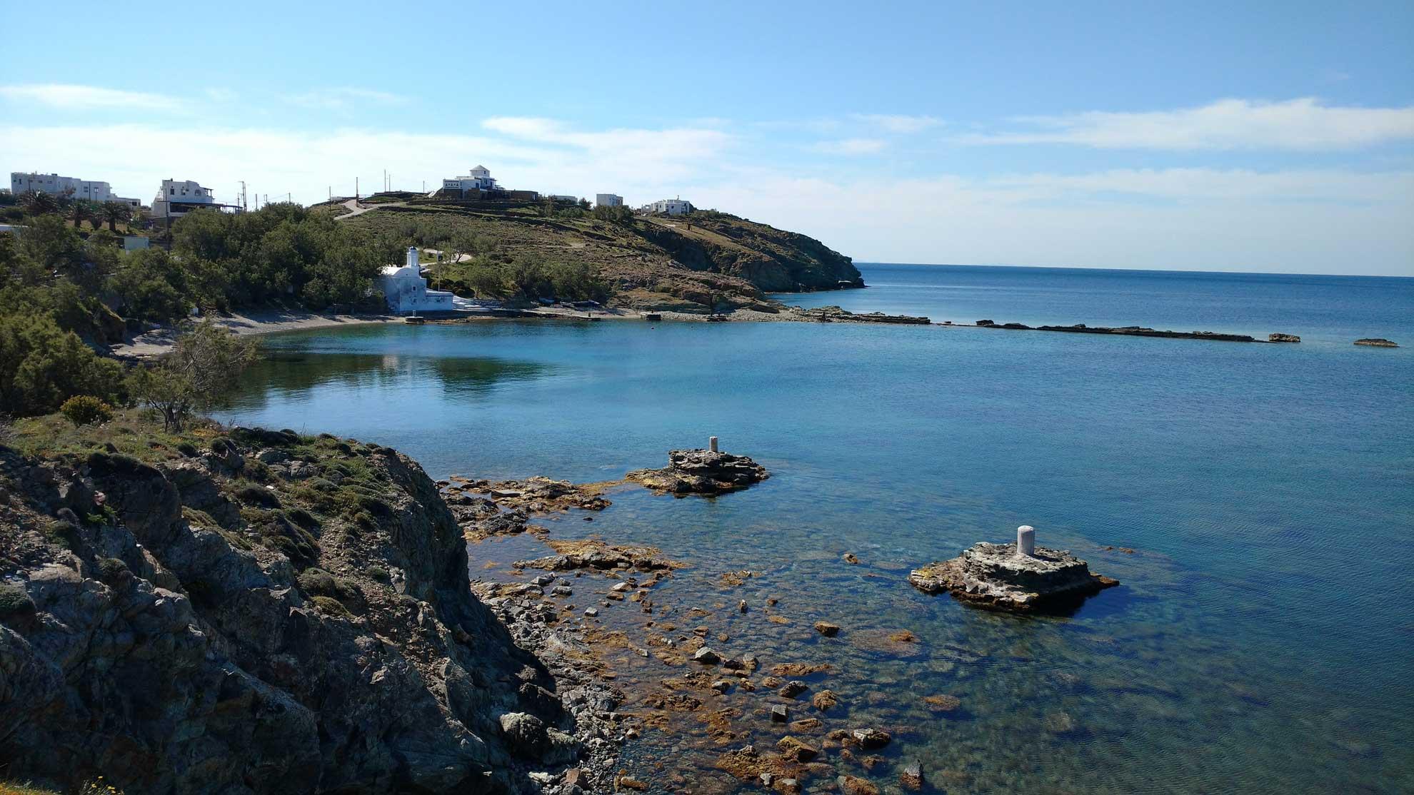 Castria Studios Stavros Bay